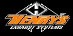 Henry's Exhaust Systems Logo