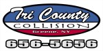 Tri County Collision Logo